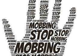 """El """"mobbing"""" en España"""