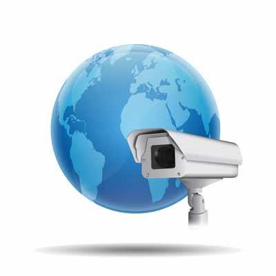 Validez de la prueba de la videovigilancia en España
