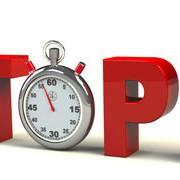 Aplica su empresa correctamente la normativa sobre el tiempo de trabajo