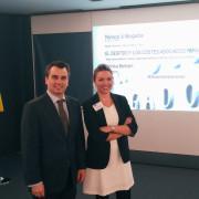 Karl H Lincke y Monika Bertram