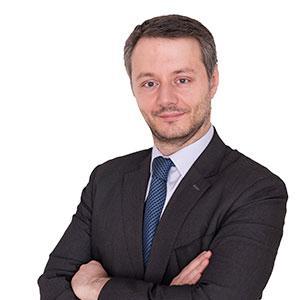 Nicolás Melchior | Mariscal & Abogados