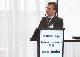 Karl H. Lincke en los Kölner Tage