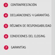 Compraventa de acciones en España