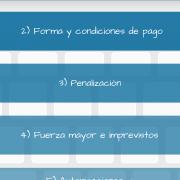 Las 6 cláusulas principales de los contratos internacionales