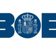 BOE España