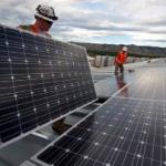 La fase de desarrollo de un proyecto fotovoltaico en España