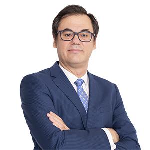 J. Borja Barrionuevo | Abogado Relaciones Laborales y Sindicales
