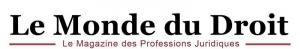 Le Monde du Droit Logo
