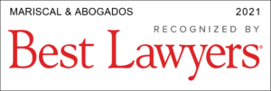 Mariscal & Abogados Best Lawyers