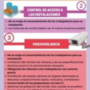 control empresarial España